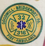 32 - Goodwill Fire Company Bridgeport 6.