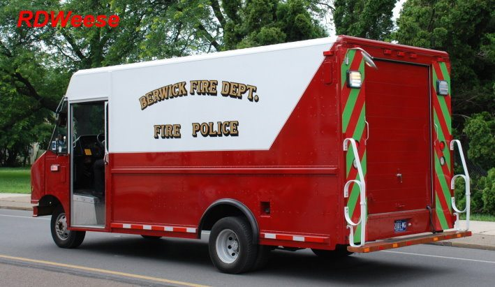 Berwick Fire Department