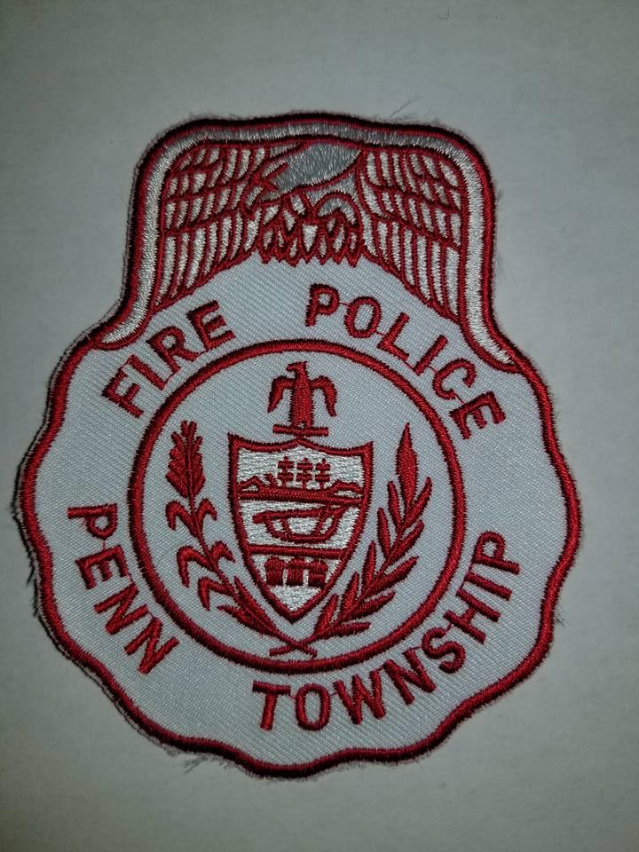 Penn Township PA Fire Police 1