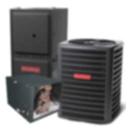 Furnaces - Penguin Heating and Cooling Winnipeg