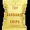 Thumbnail: Chips de Garbanzo              Sabor Queso Vegano 6 ud