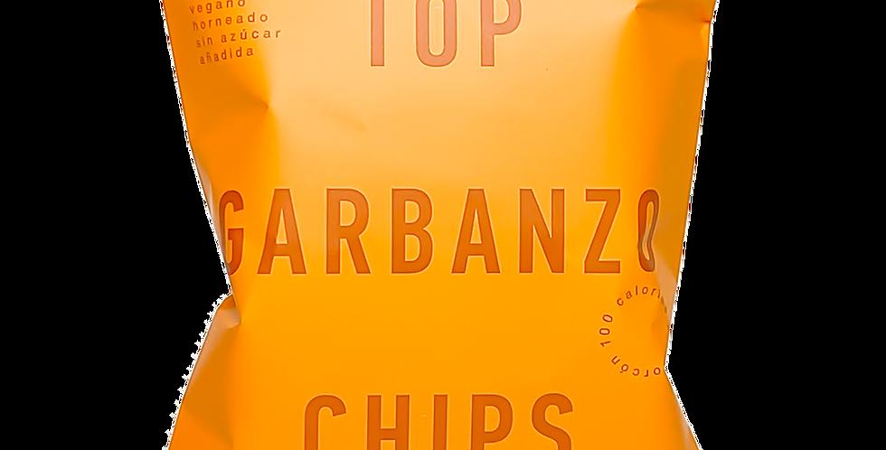 Chips de Garbanzo sabor Toscano 6 ud
