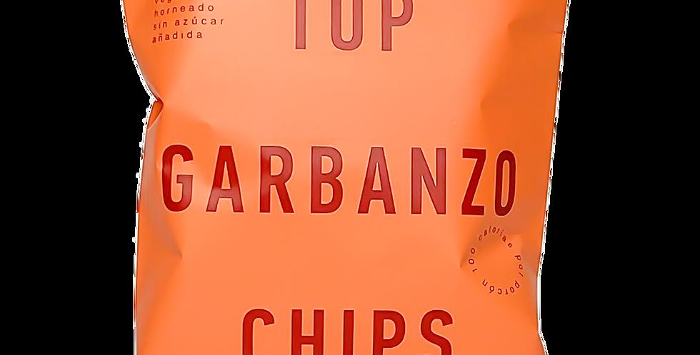 Chips de Garbanzo sabor Barbacoa 6 ud