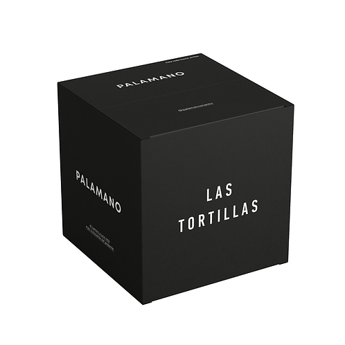 Las Tortillas Surtidas - 6 Paquetes