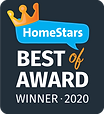 Pulsar Construction HomeStars 2020 Best.