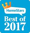Pulsar Construction Best on HomeStars 20