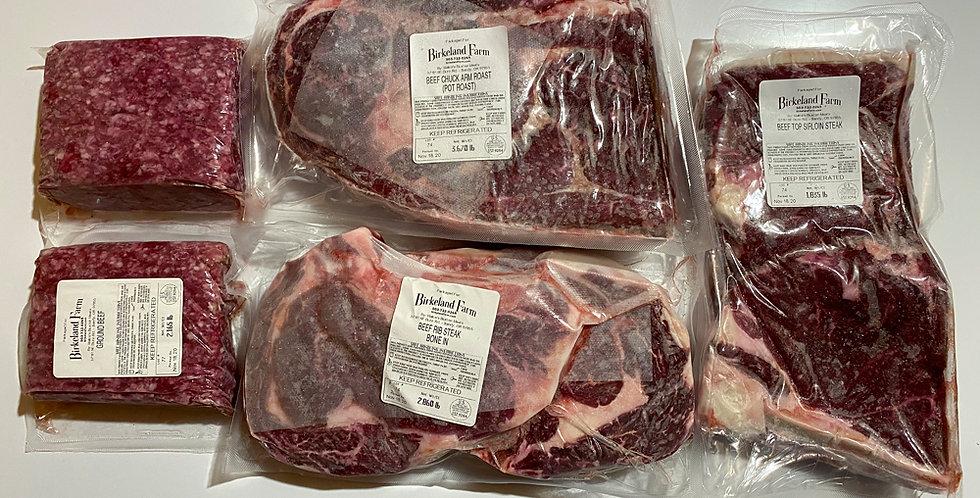 Sampler Beef Box