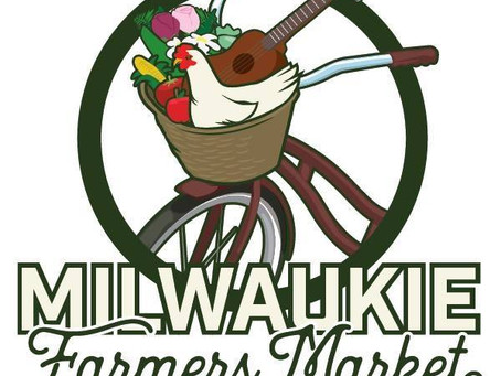 Milwaukie Sunday Farmers Market