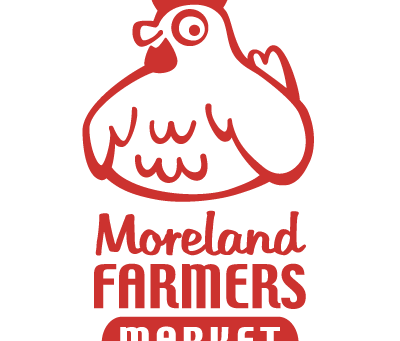 Moreland Farmers Market - Wednesdays
