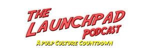 Launchpad Podcast Title