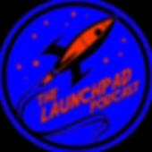 Launchpad Podcast Logo