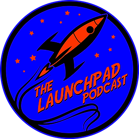 Launchpad Podcast Logo