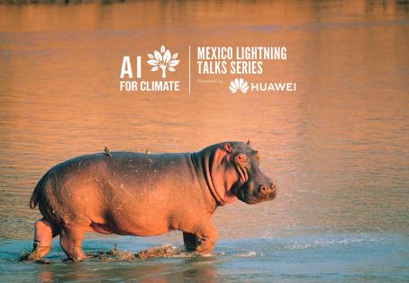 Serie de Lightning Talks México impulsada por Huawei
