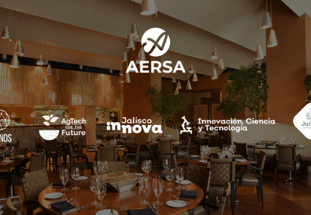 AERSA: Transformando la industria de restaurantes en Jalisco