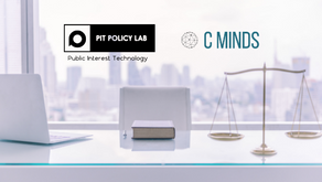 Introducing our first spin out: PIT Policy Lab