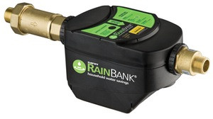 Save up to 40% of your precious mains water by connecting your tank to your toilet, washing machine