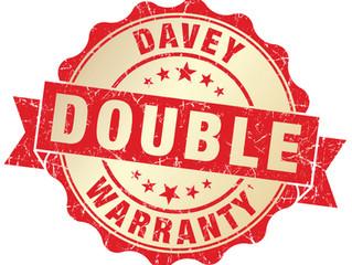 Great Winter Deals on Davey Pumps!!!