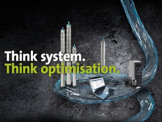 Think System. Think Optimisation