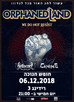 Canine to support Orphaned Land In the annual Hannu'ka Show