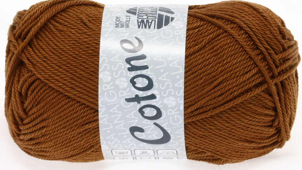 Cotone | 37 - Braun