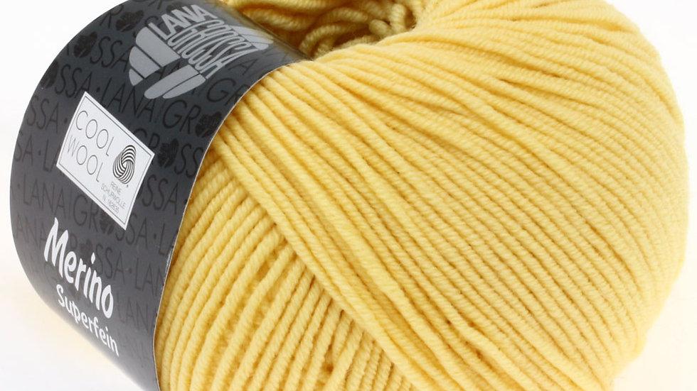 Cool Wool   411 - Vanille