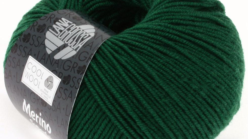 Cool Wool | 501 - Flaschengrün