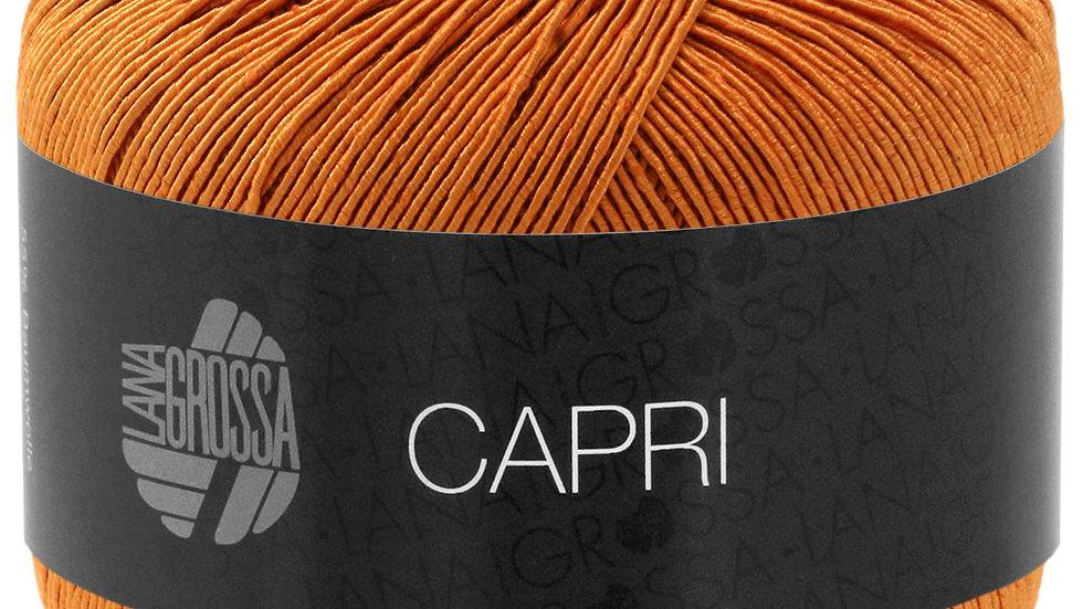 Capri | 18 - Orangebraun