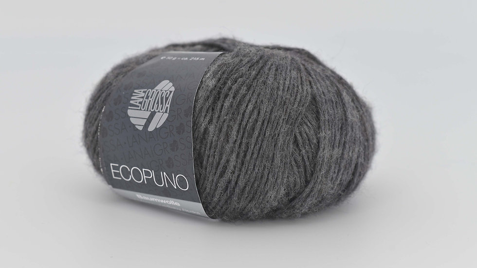 Ecopuno   15 - Dunkelgrau