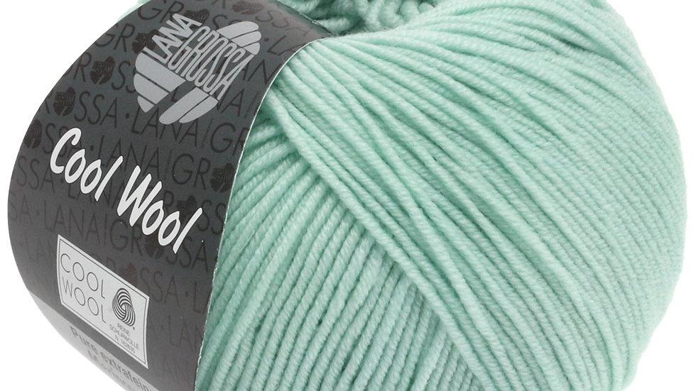 Cool Wool   2030 - Helltürkis