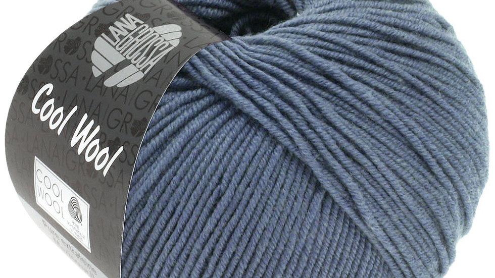 Cool Wool | 2037 - Graublau