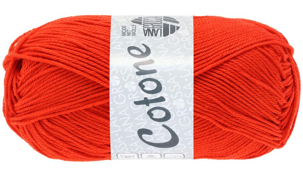 Cotone | 84 - Feuerrot