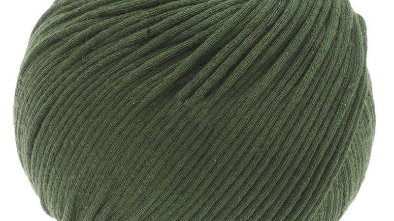 Riserva (GOTS)   20 - Graugrün