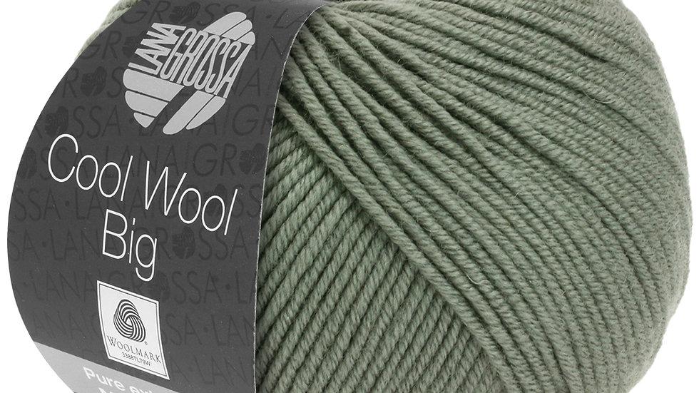 Cool Wool BIG | 985 - Khaki