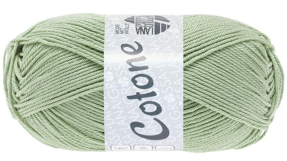 Cotone | 97 - Graugrün