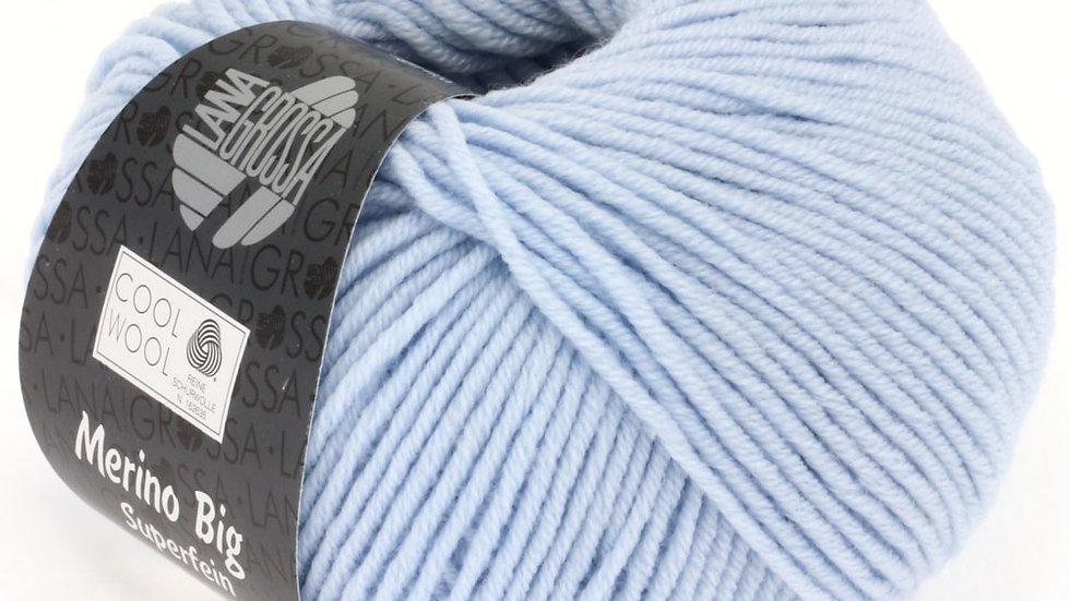 Cool Wool BIG | 604 - Hellblau