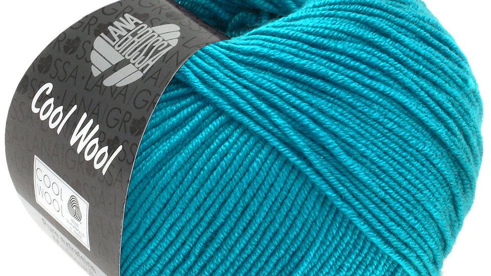 Cool Wool | 2036 - Azurblau