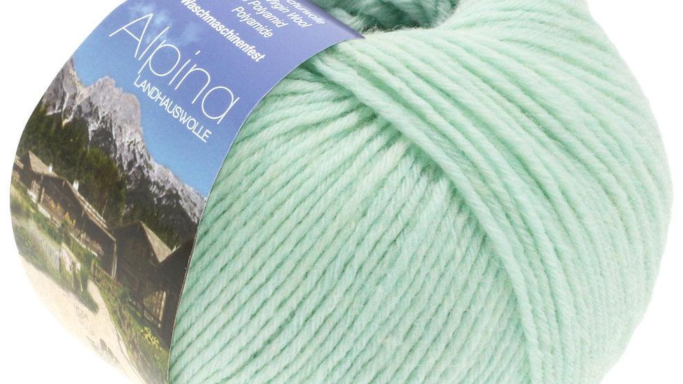 Alpina Landhauswolle | 46 - Mint
