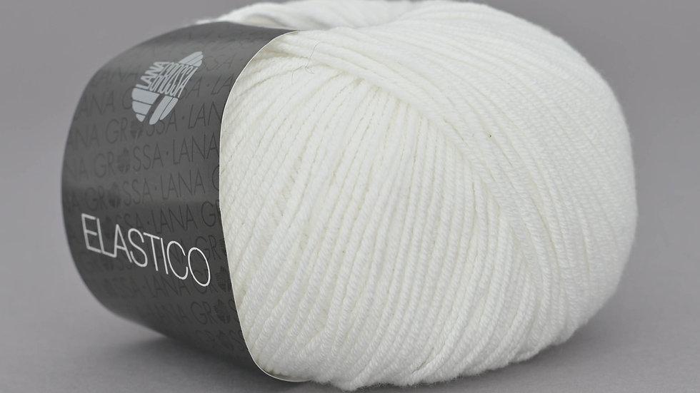 Elastico | 01 - Weiß