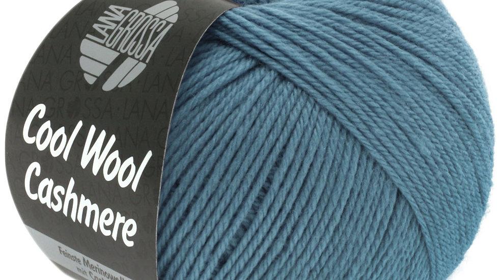 Cool Wool Cashmere | 11 - Taubenblau