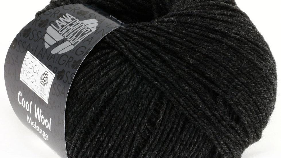 Cool Wool | 444 - Anthrazit