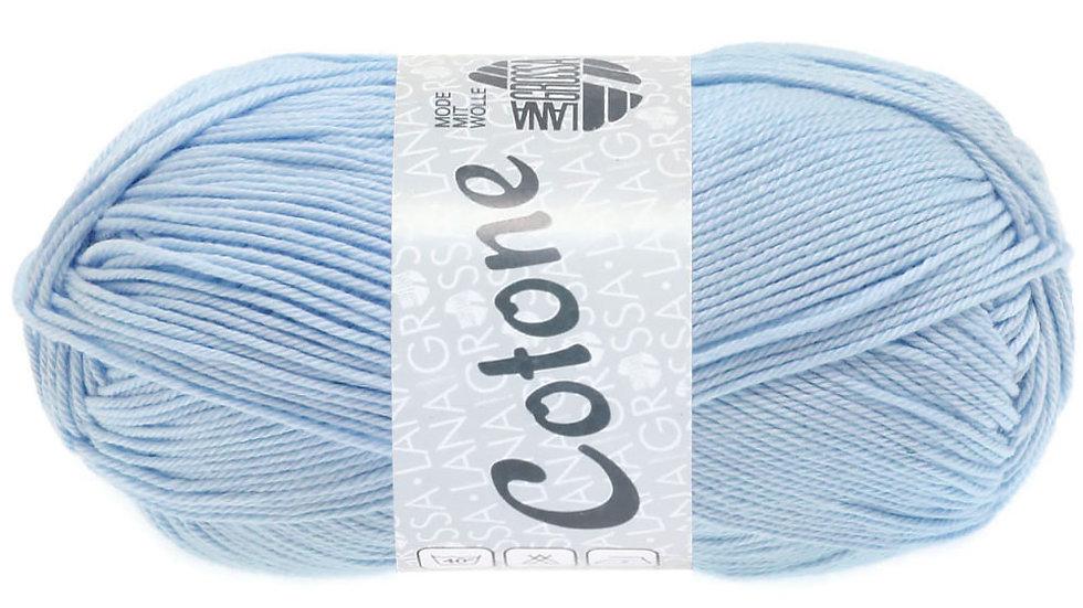 Cotone | 70 - Graublau