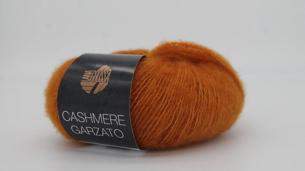 Cashmere Garzato   01 - Cognac