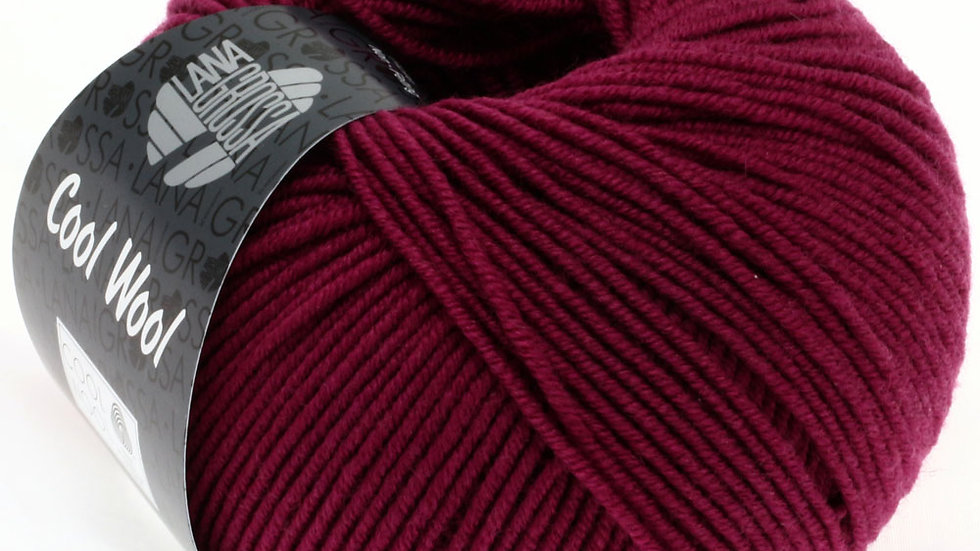 Cool Wool | 2012 - Bordeaux