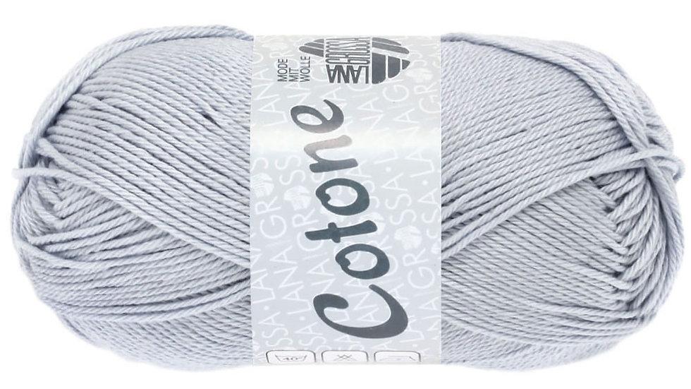 Cotone | 63 - Silbergrau