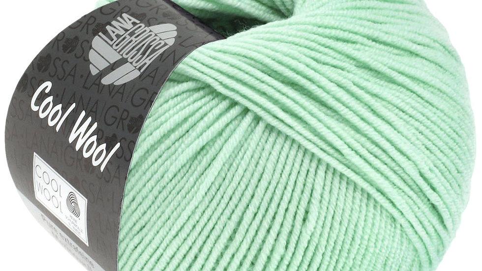 Cool Wool | 2056 - Pastelltürkis