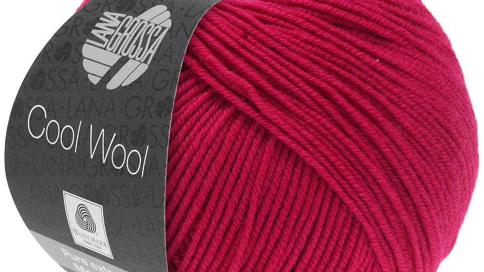 Cool Wool | 2067 - Purpurrot
