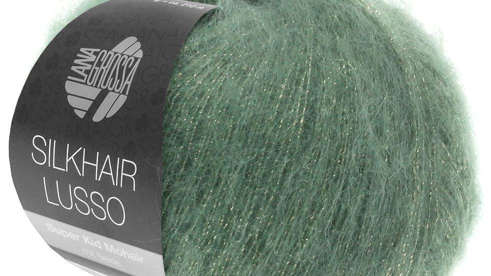 Silkhair Lusso   911 - Grün