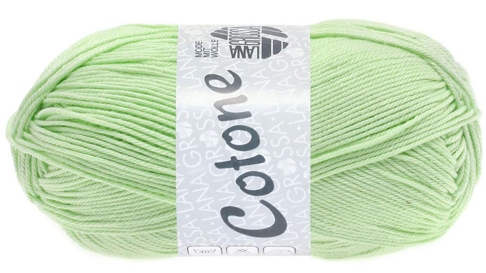 Cotone | 60 - Zartgrün