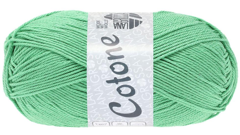 Cotone | 86 - Mintgrün