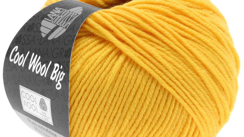 Cool Wool BIG   958 - Gelb
